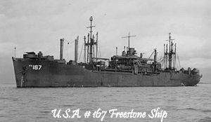 USS Freestone