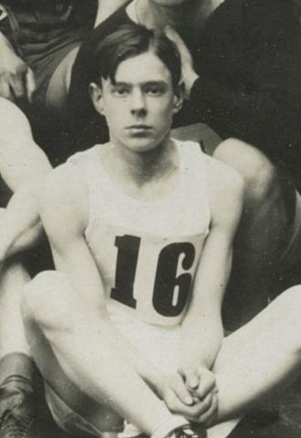 Alden H Burroughs