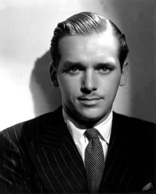 A photo of Douglas Elton Fairbanks Jr.