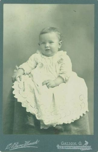 Unknown Baby 6
