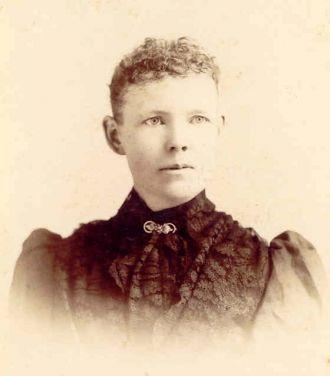 Martha Chinery