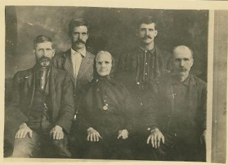 Ketterman-Day family