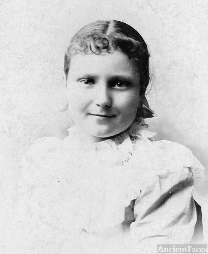 Mabel Ashton