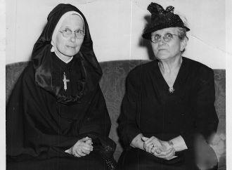 Anastasia & Nellie Lavallee, Massachusetts