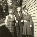 Ingeborg, John, & Marie Skolmen