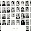 Unit VI School Class, Arizona