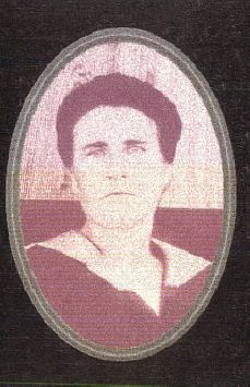 Minnie Galena Shaffer