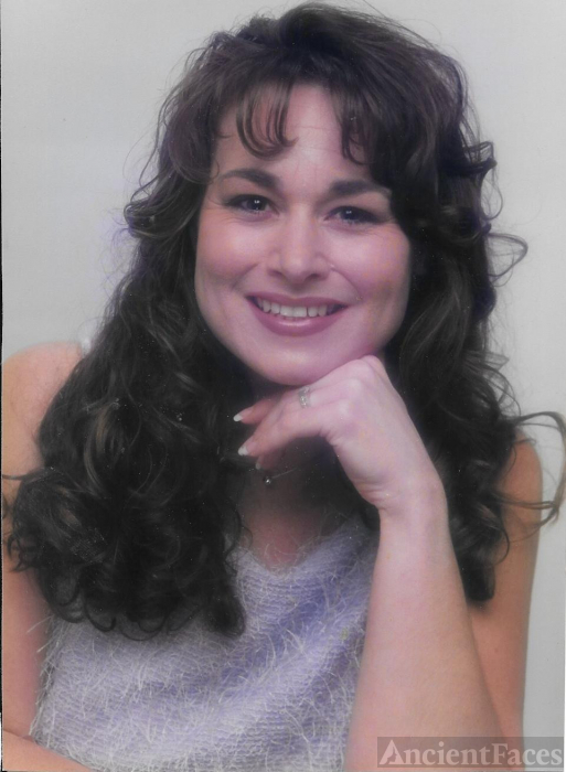 Kristine Elizabeth Smith Teshima (b. 1971-living) Daughter of Michelle Elizabeth (Johnson) Smith (b. 1947-living) and Steven Edward Smith (b. 1947-deceased)