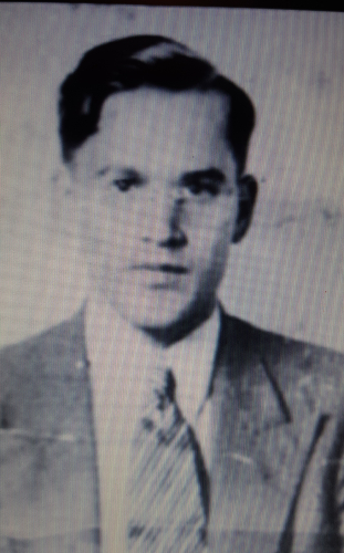 A photo of Magnus S Kleppe
