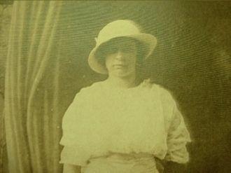 Dorothy Gates