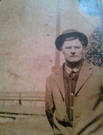John Lester Gaffney I, New Jersey