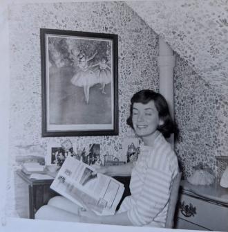 Nancy Patrice (Guiney) Grant
