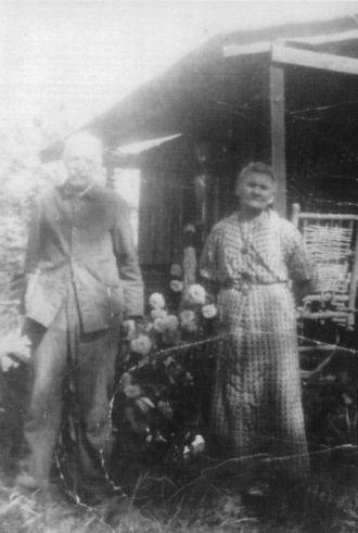 Thomas and Mary Johnston