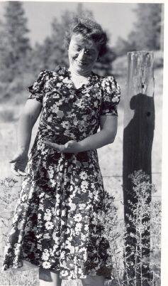 Ida Smith in Lewiston, CA