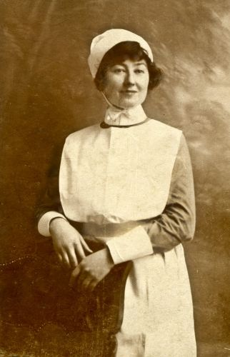 Kathleen (Pilcher) Bullen