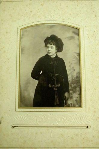 Rose Ada Donaghy Ziegler
