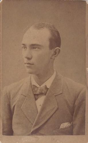 C.J. Cole