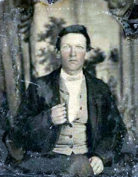 Henry Benson Thompson