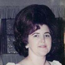 Shelvia Ann (Dula) Richards