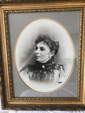 Mrs Ellen (Ryan) Molloy