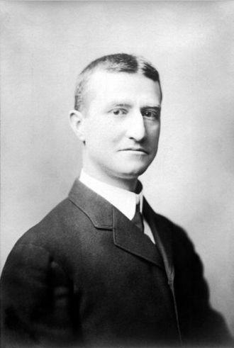 Edwin Miller Brooks