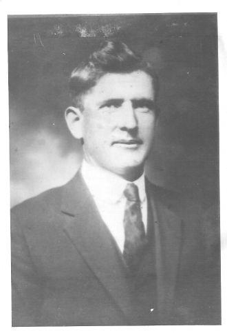James Hancock 1893-1949