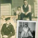 Timothy, Daniel, & Rod Crump 1930's - 1950's