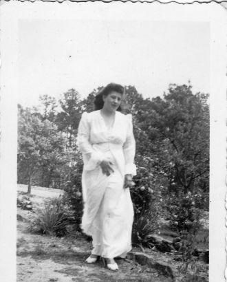 Ruth Anna Hagemann Hughes