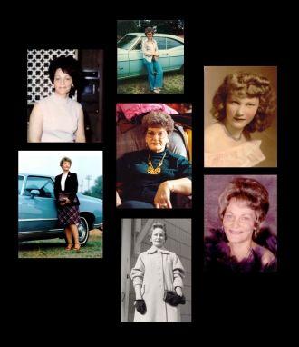 Betty H Myrick