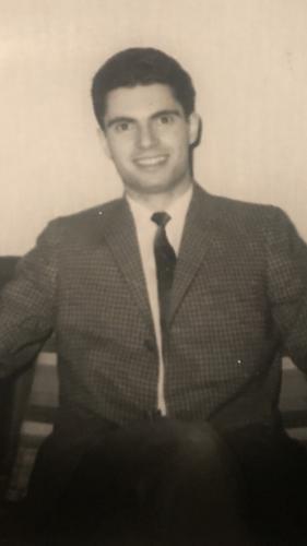 A photo of Joseph Fazio