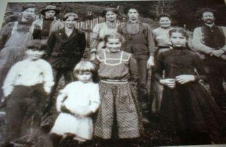 welter family