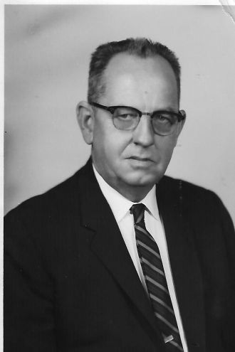 A photo of Loubert Sylvester Steed