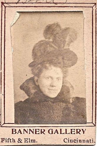 Albertie Gaskins Zabriskie