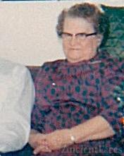 Winnie Marie Swanson