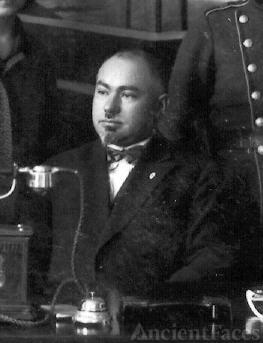 Mayor Krisius E Vagneris Wagner