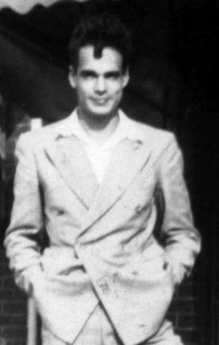 Joseph Schanandore