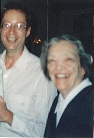 Loretta M. (Kleaver) Lowery and Patrick John Kleaver