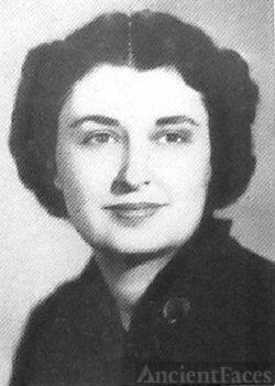 Hazel M Harrison