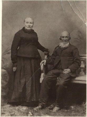 Thomas and Eleanor Park