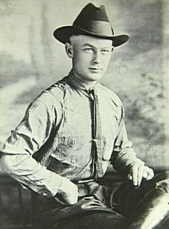 Owen Richard Criswell