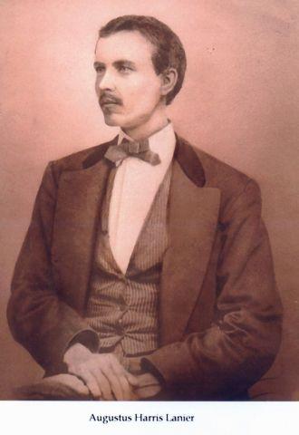 Augustus Harris Lanier
