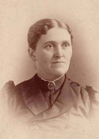 Mrs. Thede Robinson