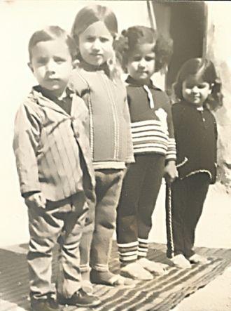 Hosain Ghanbarzadeh, Iran 1979
