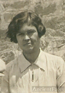Tomasita Avalos Costales