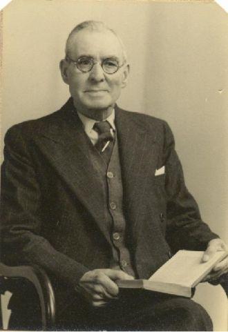 Walter Wiliam Durman
