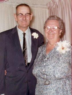 Alma and William