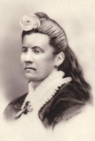 Sarah Joseph Morris  Fowler