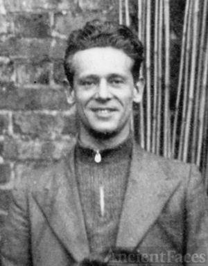 Valentine Henry Garner Richardson