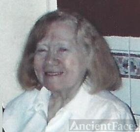 Ellen M. Murray close-up.