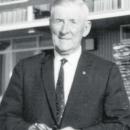 Kenneth Heywood Webb